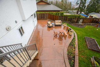 "Photo 17: 1023 PALMDALE Street in Coquitlam: Ranch Park House for sale in ""Ranch Park"" : MLS®# R2254198"