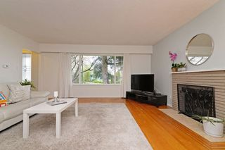 Photo 1: 280 BLUE MOUNTAIN Street in Coquitlam: Coquitlam West House for sale : MLS®# R2258136