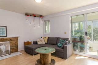 Main Photo: 206 2245 ETON Street in Vancouver: Hastings Condo for sale (Vancouver East)  : MLS®# R2263415