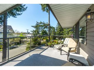 "Photo 20: 307 15270 17 Avenue in White Rock: King George Corridor Condo for sale in ""Cambridge 1"" (South Surrey White Rock)  : MLS®# R2263148"