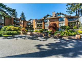 "Photo 1: 307 15270 17 Avenue in White Rock: King George Corridor Condo for sale in ""Cambridge 1"" (South Surrey White Rock)  : MLS®# R2263148"