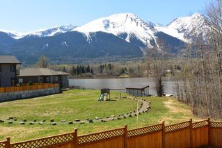 Photo 10: Lakefront Home | 13 Pavilion Place in Smithers BC