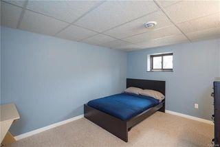 Photo 16: 30 Brookshire Street in Winnipeg: Lakeside Meadows Residential for sale (3K)  : MLS®# 1813738