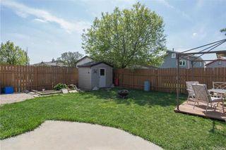 Photo 19: 30 Brookshire Street in Winnipeg: Lakeside Meadows Residential for sale (3K)  : MLS®# 1813738
