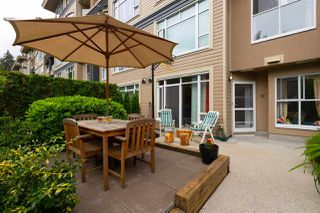 """Main Photo: 203 3600 WINDCREST Drive in North Vancouver: Roche Point Condo for sale in """"WINDSONG AT RAVENWOODS"""" : MLS®# R2277317"""
