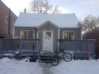 Main Photo: 11816 96 Street in Edmonton: Zone 05 House for sale : MLS®# E4115225