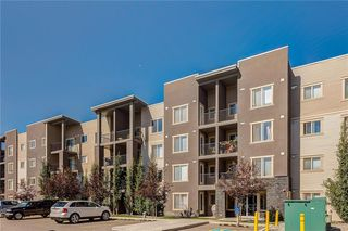 Photo 21: 4407 403 MACKENZIE Way SW: Airdrie Apartment for sale : MLS®# C4195055