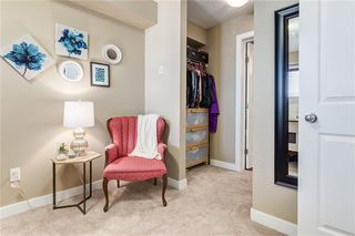 Photo 12: 4407 403 MACKENZIE Way SW: Airdrie Apartment for sale : MLS®# C4195055