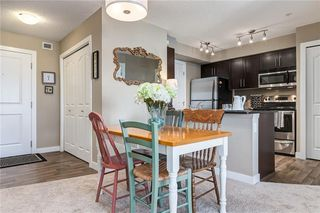 Photo 3: 4407 403 MACKENZIE Way SW: Airdrie Apartment for sale : MLS®# C4195055