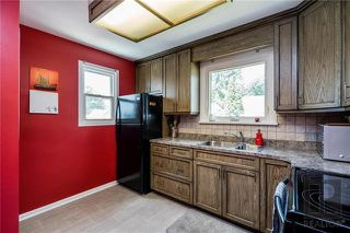 Photo 8: 787 Lorette Avenue in Winnipeg: Crescentwood Residential for sale (1B)  : MLS®# 1820221