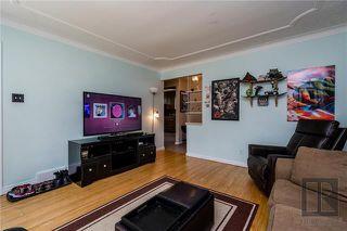 Photo 10: 787 Lorette Avenue in Winnipeg: Crescentwood Residential for sale (1B)  : MLS®# 1820221
