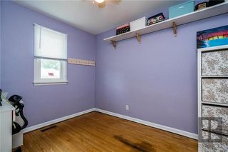 Photo 6: 787 Lorette Avenue in Winnipeg: Crescentwood Residential for sale (1B)  : MLS®# 1820221