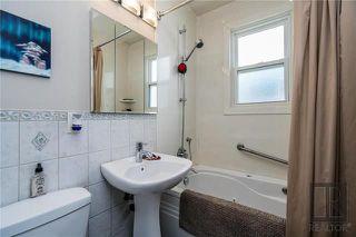 Photo 13: 787 Lorette Avenue in Winnipeg: Crescentwood Residential for sale (1B)  : MLS®# 1820221