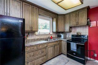 Photo 9: 787 Lorette Avenue in Winnipeg: Crescentwood Residential for sale (1B)  : MLS®# 1820221