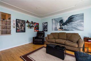 Photo 11: 787 Lorette Avenue in Winnipeg: Crescentwood Residential for sale (1B)  : MLS®# 1820221
