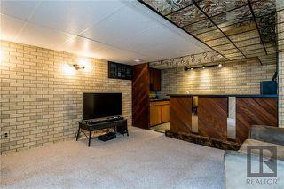 Photo 16: 787 Lorette Avenue in Winnipeg: Crescentwood Residential for sale (1B)  : MLS®# 1820221
