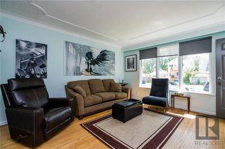 Photo 12: 787 Lorette Avenue in Winnipeg: Crescentwood Residential for sale (1B)  : MLS®# 1820221