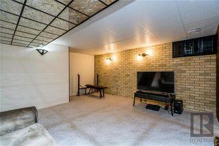 Photo 14: 787 Lorette Avenue in Winnipeg: Crescentwood Residential for sale (1B)  : MLS®# 1820221