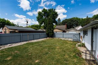Photo 4: 787 Lorette Avenue in Winnipeg: Crescentwood Residential for sale (1B)  : MLS®# 1820221