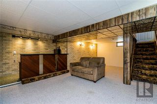 Photo 15: 787 Lorette Avenue in Winnipeg: Crescentwood Residential for sale (1B)  : MLS®# 1820221