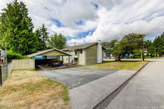 Photo 2: 443 MONTGOMERY Street in Coquitlam: Central Coquitlam House for sale : MLS®# R2292015