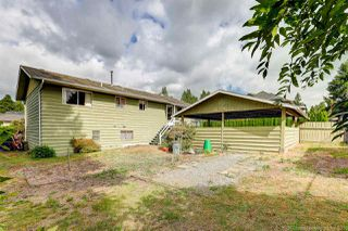 Photo 3: 443 MONTGOMERY Street in Coquitlam: Central Coquitlam House for sale : MLS®# R2292015