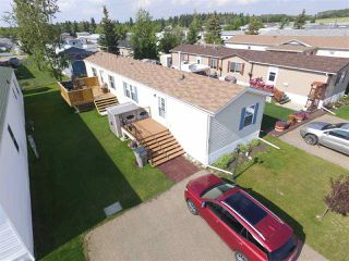 Main Photo: 33 Midland Road: Millet Mobile for sale : MLS®# E4122804