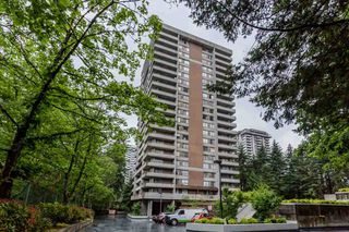 "Photo 1: 2202 3771 BARTLETT Court in Burnaby: Sullivan Heights Condo for sale in ""TIMBERLEA"" (Burnaby North)  : MLS®# R2301343"