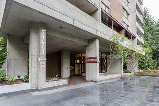 "Photo 2: 2202 3771 BARTLETT Court in Burnaby: Sullivan Heights Condo for sale in ""TIMBERLEA"" (Burnaby North)  : MLS®# R2301343"