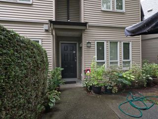 Main Photo: 17 123 LAVAL Street in Coquitlam: Maillardville Townhouse for sale : MLS®# R2309683