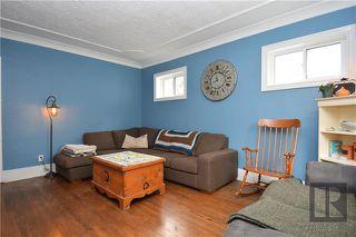 Photo 3: 326 Dumoulin Street in Winnipeg: St Boniface Residential for sale (2A)  : MLS®# 1826951