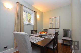 Photo 7: 326 Dumoulin Street in Winnipeg: St Boniface Residential for sale (2A)  : MLS®# 1826951