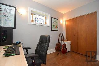 Photo 10: 326 Dumoulin Street in Winnipeg: St Boniface Residential for sale (2A)  : MLS®# 1826951