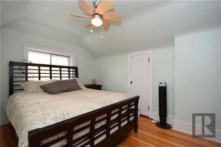 Photo 11: 326 Dumoulin Street in Winnipeg: St Boniface Residential for sale (2A)  : MLS®# 1826951