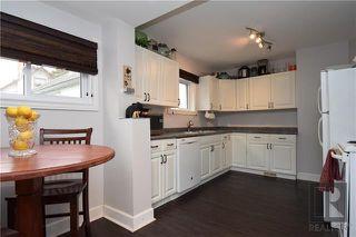 Photo 5: 326 Dumoulin Street in Winnipeg: St Boniface Residential for sale (2A)  : MLS®# 1826951