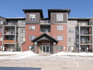 Main Photo: 424 646 MCALLISTER Loop in Edmonton: Zone 55 Condo for sale : MLS®# E4132106