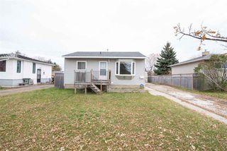 Main Photo: 9341 155 Street in Edmonton: Zone 22 House for sale : MLS®# E4133155