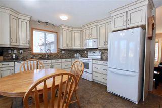 Photo 4: 158 Garwood Drive: Wetaskiwin House for sale : MLS®# E4133805