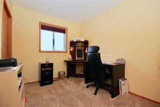 Photo 15: 158 Garwood Drive: Wetaskiwin House for sale : MLS®# E4133805