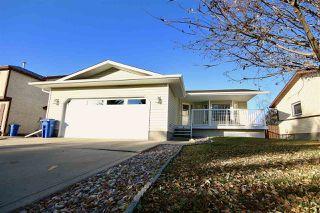 Photo 23: 158 Garwood Drive: Wetaskiwin House for sale : MLS®# E4133805