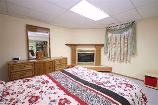 Photo 18: 158 Garwood Drive: Wetaskiwin House for sale : MLS®# E4133805