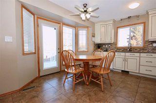 Photo 5: 158 Garwood Drive: Wetaskiwin House for sale : MLS®# E4133805