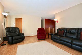 Photo 8: 158 Garwood Drive: Wetaskiwin House for sale : MLS®# E4133805