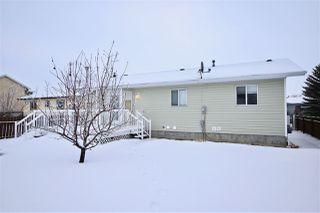 Photo 29: 158 Garwood Drive: Wetaskiwin House for sale : MLS®# E4133805