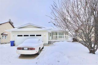 Main Photo: 158 Garwood Drive: Wetaskiwin House for sale : MLS®# E4133805