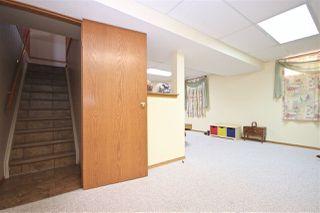 Photo 20: 158 Garwood Drive: Wetaskiwin House for sale : MLS®# E4133805