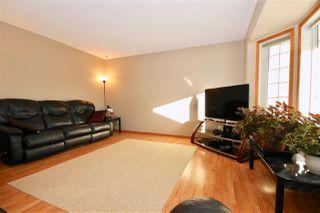 Photo 6: 158 Garwood Drive: Wetaskiwin House for sale : MLS®# E4133805