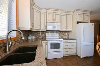 Photo 2: 158 Garwood Drive: Wetaskiwin House for sale : MLS®# E4133805