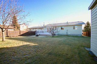 Photo 26: 158 Garwood Drive: Wetaskiwin House for sale : MLS®# E4133805