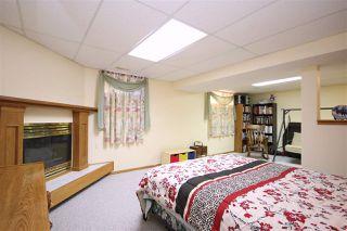 Photo 17: 158 Garwood Drive: Wetaskiwin House for sale : MLS®# E4133805